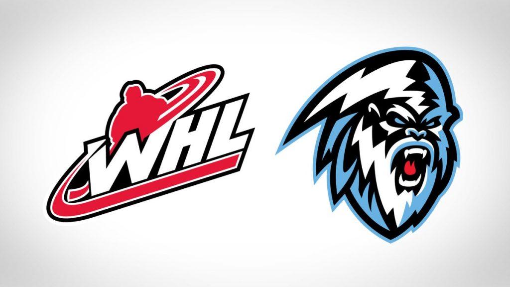 Winnipeg Ice - WHL
