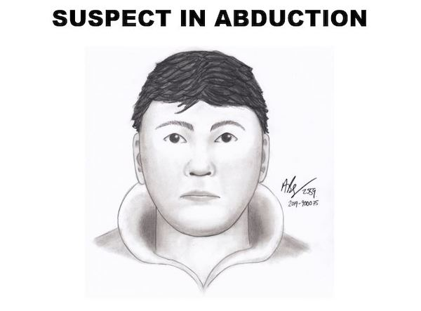 Abduction Suspect