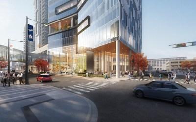 Wawanesa Insurance Moving North American HQ to True North Square
