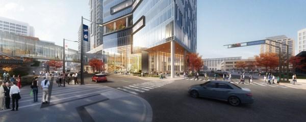 Wawanesa Insurance - True North Square