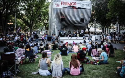 Winnipeg Fringe Theatre Festival Wraps Up Successful Year
