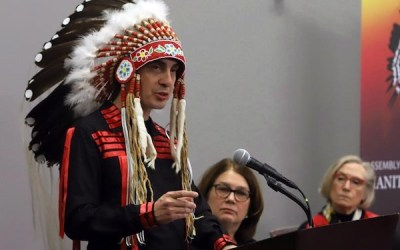 Indigenous Leaders Say Manitoba Government Must Change Its Ways or Resign