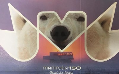 'Revel The Heart' Among Slogans Suggested for Manitoba's 150th Birthday