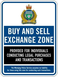 Buy and Sell Zone