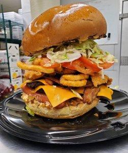 Walby Burger
