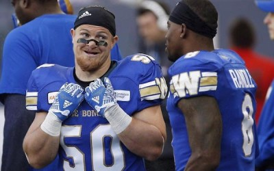 Winnipeg Blue Bombers Look to Rebound Against Hamilton Tiger-Cats