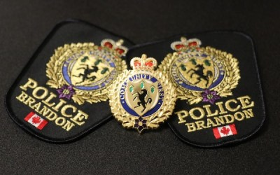 Police Tactical Unit in Manitoba Arrests Man Following Mass Shooting Threats