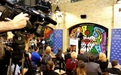 Manitoba 150 Launches Three Funding Programs