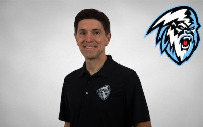 Mitch Peacock Named Play-by-Play Announcer by Winnipeg Ice