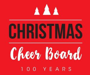 Christmas Cheer Board