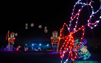 Canad Inns Winter Wonderland Celebrating 20 Years