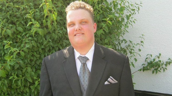 Cody Joss