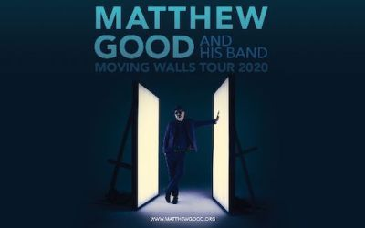Matthew Good to Play The Burt in March
