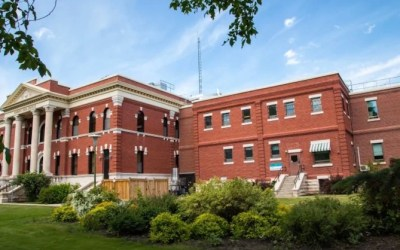 Manitoba Awards Tender for $11M Dauphin Courthouse Renovation
