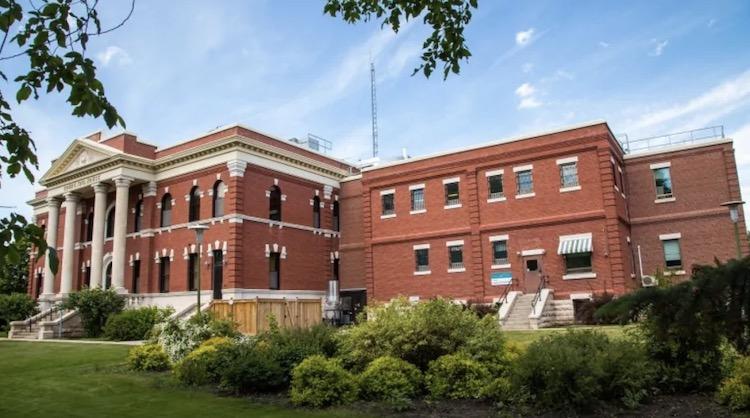 Dauphin Correctional Centre