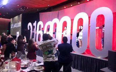 United Way Winnipeg Hits Campaign Goal, Raises $21.6M