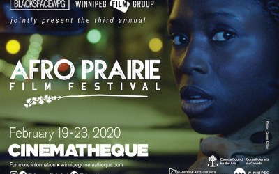CONTEST: Win a Pass to the 2020 Afro Prairie Film Festival