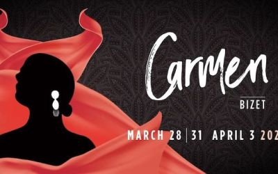 CONTEST: Win Tickets to Manitoba Opera's 'Carmen'