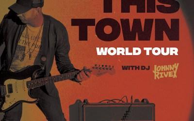 Tim Hicks to Perform at Club Regent on September 18