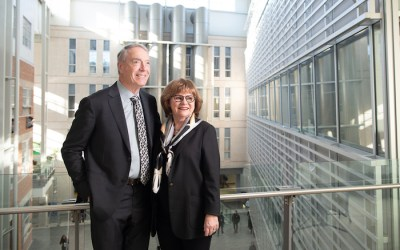 Price Family Donates $20M to U of M's Faculty of Engineering