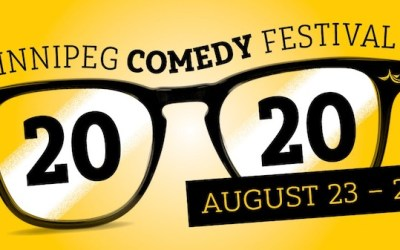 Winnipeg Comedy Festival Rescheduled to August