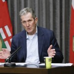 Manitoba Prepared to Deliver COVID-19 Vaccine: Pallister