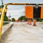 Water Main Repair Closes Stretch of Leila Avenue
