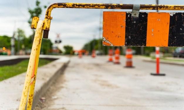 Upcoming Winnipeg Road Closures: September 6-17
