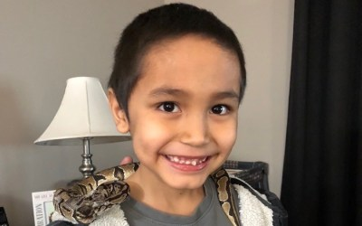 Winnipeg Boy, 9, Found Dead in Red River After Search
