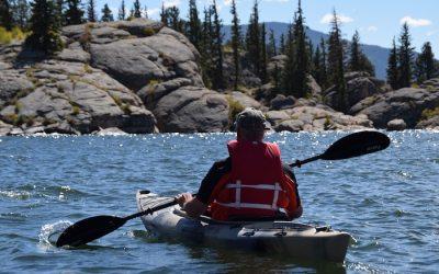 Lifesaving Society Reminds Manitobans About Life Jacket Safety