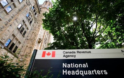 Some CRA Online Services Remain Unavailable a Month After Cyberattacks