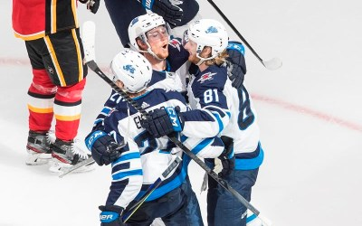 Winnipeg Jets Deal Radio Rights to 680 CJOB