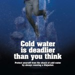 Manitoba Lifesaving Society Launches Campaign on Dangers of Cold Water