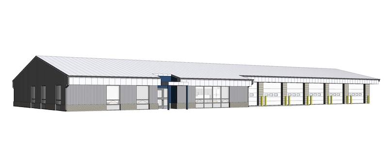 Selkirk EMS Station