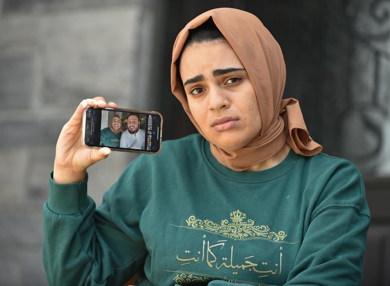 Alia Youssef