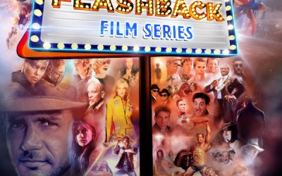 CONTEST: Win a Pass to the Cineplex Flashback Film Series