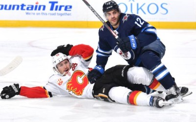 Winnipeg Jets Re-Sign Dylan DeMelo to Four-Year Deal