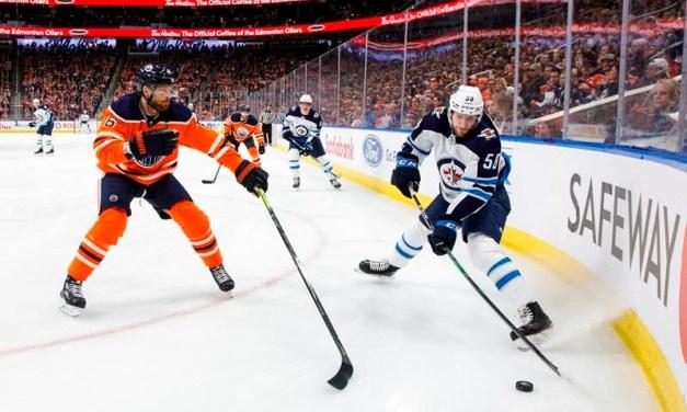 Winnipeg Jets Lock Up Homegrown Forward Jansen Harkins for Two More Seasons