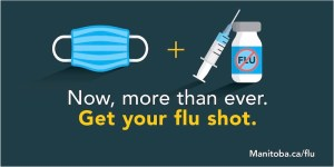 Manitoba Flu Shot