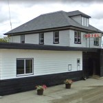 Corona Hotel in Manitoba Fined for COVID-19 Violation