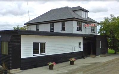 Corona Hotel in Manitoba Fined for COVID-19 Violation