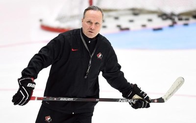 Winnipeg Jets Hire Dave Lowry as Assistant Coach