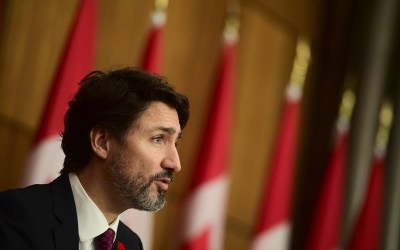 No Funds for Provinces That Don't Agree to Improve Long-Term Care Standards, PM Hints