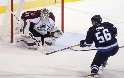 Winnipeg Jets Bring Back Forward Marko Dano on One-Year, Two-Way Contract
