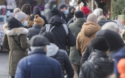 Pandemic Financial Pressures Deplete Finances, Spirits as Festive Season Approaches