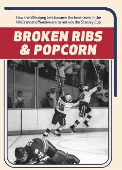 Broken Ribs & Popcorn