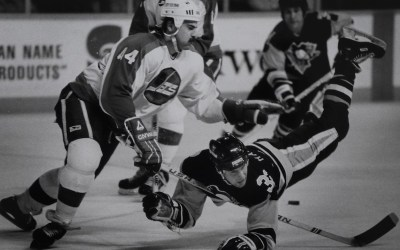 'Broken Ribs & Popcorn' Looks at the 1980s Winnipeg Jets