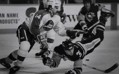 'Broken Ribs & Popcorn' Looks at the 1980s Winnipeg Jets