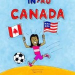 Cartoonist Elated 'Kamala in Canada' Included in Canadian Biden Inauguration Event
