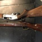 Winnipeg Man Charged in Portage la Prairie Gun Seizure